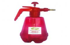 Garden Sprayer- Angelo (HP) 1.5 Litre by Padgilwar Corporation