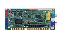 Half-Size Industrial Motherboard by Adaptek Automation Technology