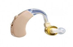 Hearing Aid Machine by Good Luck Surgicals