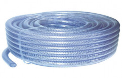 Heavy Duty Flexible Nylon Reinforced Hose by Hindustan Hydraulics & Pneumatics