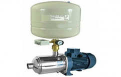 High Pressure Booster Pumps by Waterguard Engineers