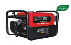 Honda 850 VA Silent Generator by Navkar Trading Company