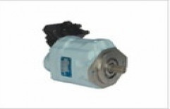 Hydraulic Axial Piston Pumps by Hindustan Hydraulics & Pneumatics