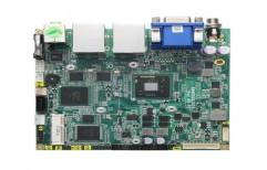 Industrial Miniitx Motherboard by Adaptek Automation Technology