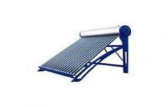 Industrial Solar Water Heater by Winstar Industries