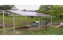 Irrigation Solar Water Pump by Green Nature Solutions