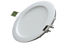 LED Panel Light Round 18W by Aviot Smart Automation Private Limited