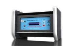 Letter Bomb Detector by Samtel Technologies