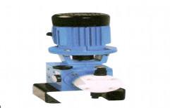 Mechanical Plunger Pump
