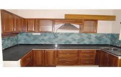 Modular Kitchen by Kevin Enterprises