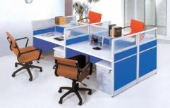 Modular Office Furniture by Trendz Interiorz