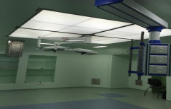 Modular Operation Theater by Gupta Medi Equip. Co.
