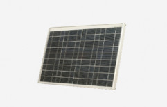 Mono Multi Crystalline Solar Photovoltaic Module - 8wp by Renewable Energy Systems Limited