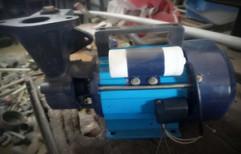 Monoblock Pumps by Ganga Pneumatic Tools