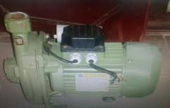 Motor Pumps by Ulive International PVT. LTD.