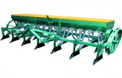 Multiple Seed Drill