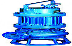 Ns Industrial Pumps by Sarkar Heavy Electricals
