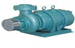 Open Well Submersible Pump by Krishna Engineering