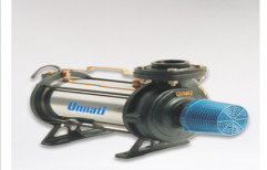 Openwell Submersible Pumpsets (single Phase) by Unnat Industries