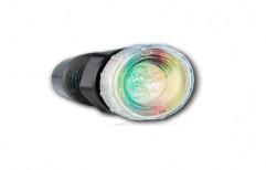 Plastic Spa Light UL-P50 by Vardhman Chemi - Sol Industries