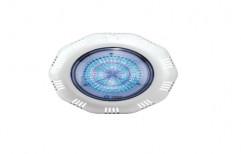 Plastic Underwater Light UL-TP-100 by Vardhman Chemi - Sol Industries