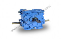 Power Transmission Gearbox by Micro Precision Works