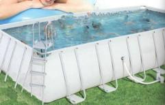 Prefabricated Pool VC 917 by Vardhman Chemi - Sol Industries