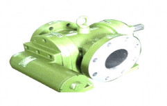 Rotary Twin Gear Pump by Industrial Pumps & Instrument Company