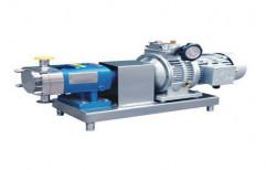 Screw Pump by Sri Krishnaa Techno System