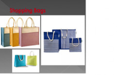 Shopping Bags by Meevira