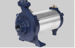 Single Phase Open Well Submersible Pump Sets by KMP INDUSTRRIES