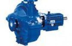 Single Stage Pumps by Satnam Motors