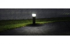 Solar Bollard Light by Koundinya Industries