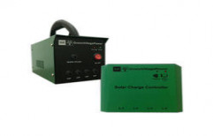 Solar Charge Controller by Green Village Power (Unit Of AGS Tech Exim Private Limited)
