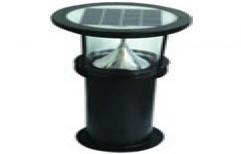 Solar Garden Lights by Enfros Solar Energy