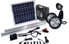 Solar Home Lighting System by Shree Vinayak Sales