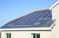 Solar Home Lighting Systems by Jj Pv Solar Pvt Ltd