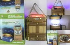 Solar Lantern by SMB Distributors