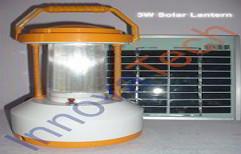 Solar Lantern by Innovatech