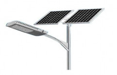 Solar LED Street Light by Sunsspotz Planet Private Limited