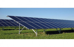 Solar PV Panel by Brink Constructions