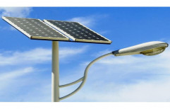 Solar Street Light by Ashish And Company