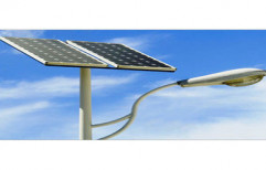 Solar Street Light by Sunrays Green Power Solutions