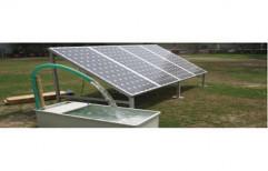Solar Water Pump 3HP by Soham Enterprise