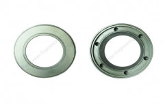 Suction Valve Plate by Dhruman Engineering Company
