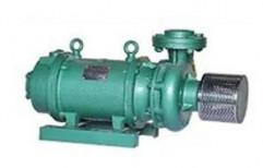 Suguna Openwell Submersible Monoblock Horizontal Pump Ssm31h by Om Sakhti Engineering
