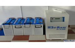 Sukam Solar Inverter by V R Power Solution