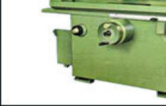 Surface Grinding by PMT Machines Limited