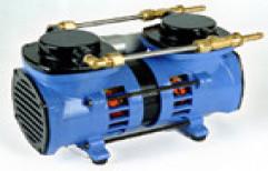 TID-25-P Portable Vacuum Pumps by Technics Incorporation