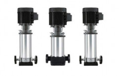 Vertical Centrifugal Pump by R-Tech Systems & Services